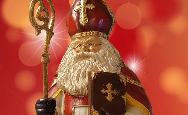 Tout savoir sur la fête de Saint Nicolas