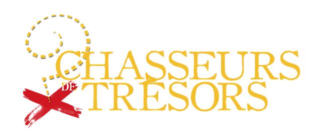 Découvrez la région… Chassez des trésors !